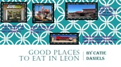 Good places to eat in Leon, Iowa