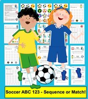 A Soccer Freebie For You!