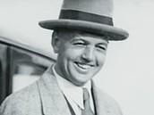 Roy Olmstead
