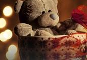 EHEA Donates to the 2015 Holiday Bear Project