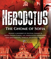 Herodotus: The Gnome of Sofia