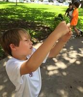 Measuring Living Things