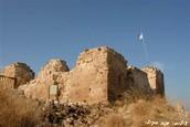 מבצר צלבני בתל קקון