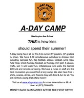 A-Day Camp