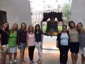 Philadelphia History ~ Liberty Bell