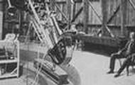 Percival Lowells lab