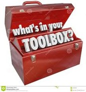 How Big is your Toolbox?