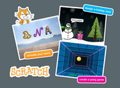 Create a Pong Game with Scratch!