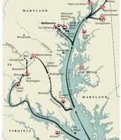 The British-American War of 1812