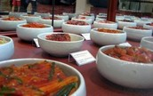 Visit the only kimchi museum in the world