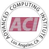 #3 Advanced Computing  Institute