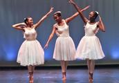 Beyond The Pointe' Dance School