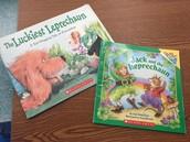 Leprechaun Books.