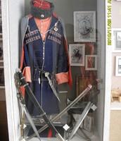 Одежда и вооружение казака