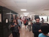 Back to School Night was a big success