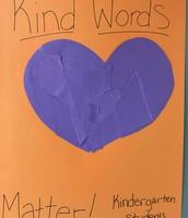 Kind Words Matter!