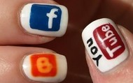{Get your Social Media nailed!}
