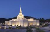 Press Forward in Temple Service