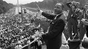 MLK At Washington