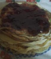 Granny`s pancakes