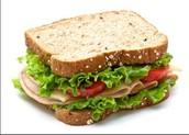 El sánwich