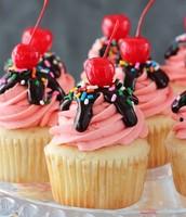 The sunday Cupcake