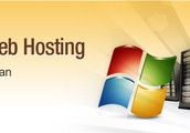 Features available for Windows Hosting services