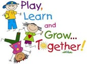 Play, Learn and Grow.. Together!