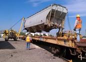 Rail Car Repairers