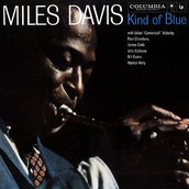 "The ""Kind of Blue"" album."