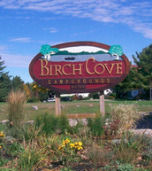 Birch Cove Campgrounds