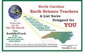 Earth Science Teachers List Serve