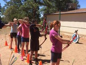 Archery in the Schools - 4th & 5th Grade Starts This Week!