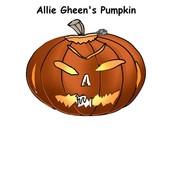 My Halloween Pumkin