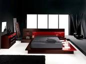 Mon Chambre