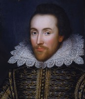 What inspired Shakespeare?