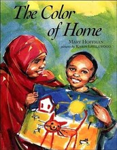 """""""The Color of Home"""""""