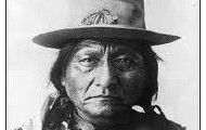Sitting Bull.
