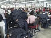 Jean Factory