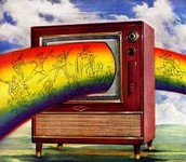 Color Television Addvertisment