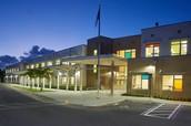 The Conservatory School @ NPB