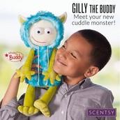 Scentsy Buddies