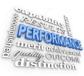 Need Some Ideas For Performance Tasks?