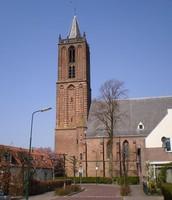 Nederlandse hervormde kerk Eemnes
