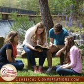 Why Choose Classical Conversations?