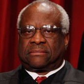Who is Clarence Thomas