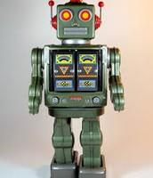 Robotics Engineer