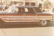 1970's Float