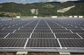Fonts de l'energia renovables