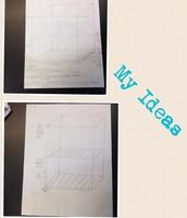 My Ideas #1, #2